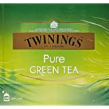 Twinings Pure Green 50 Teabags