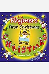 NATIVITY STORY - The Rhymers - First Christmas Kindle Edition