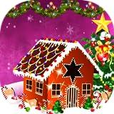 Weihnachten Lebkuchen Dekor