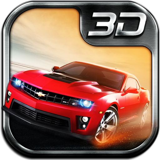 Drag Racing - Most Wanted Car Racing Game for Android (Dream Car Garage)
