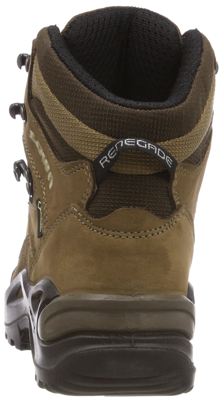 81aSNxibEBL - Lowa RENAGADE GTX MID Ws 320945/9768 Unisex-Adult Hiking Boot