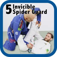 Spider Guard Masterclass 5 - A Complete Gameplan for Shutting Down Your Opponent's Guard Passing Attempts in BJJ
