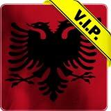 Albania bandiera live wallpaper