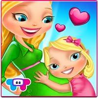 Meine neue Schwester - Sorge für Mama & Baby