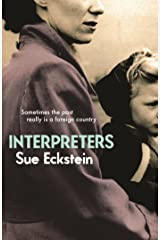 Interpreters Kindle Edition