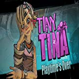 Tiny Tina Soundboard