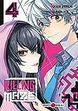 Killing Maze - Volume 4