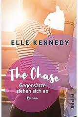 The Chase – Gegensätze ziehen sich an: Roman (Briar U 1) Kindle Ausgabe