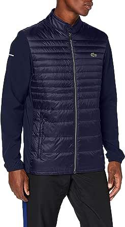 Lacoste Sport Men's BH0081 Dress Coat