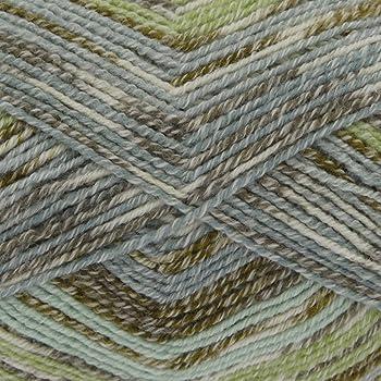 King Cole Drifter Super Soft Double Knitting Yarn Shade 3041 Missouri