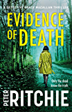 Evidence of Death (Detective Grace Macallan Book 2)