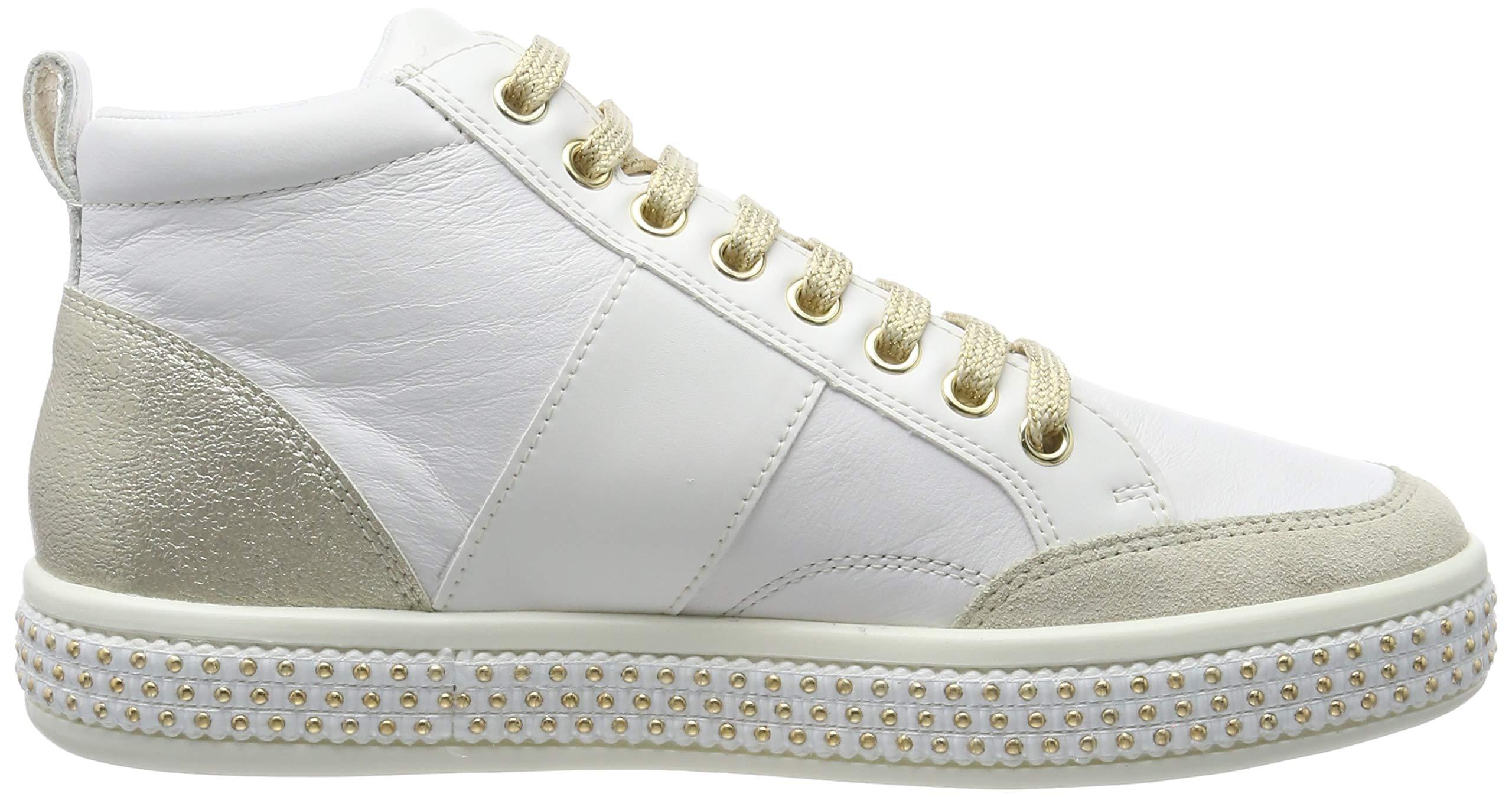 Geox Damen D Leelu' G Sneaker 6