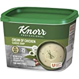 Knorr Classic Cream Of Chicken Soup, 25 Portions (Makes 4.25 Litres) 39737801