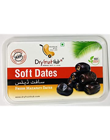 Dried Dates: Buy Dried Dates Online at Best Prices in India