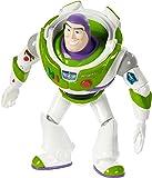 Mattel - Toy Story Buzz Lightyear Personaggio Articolato, 18 cm, FRX12