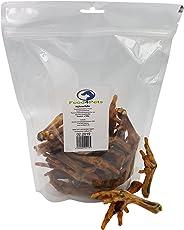 Food4Pets Hühnerfüße 500g Kausnack für Hunde - Die knusprigen Kausnacks für ihren Hund