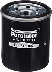 Purolator 718900I99 Spin On Oil Filter for Cars