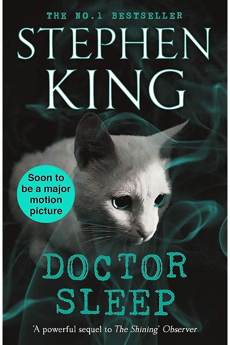 Doctor Sleep (The Shining Book 2) (English Edition) eBook: King, Stephen: Amazon.es: Tienda Kindle