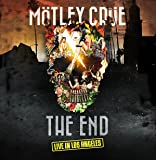 Mötley Crüe - The End : Live in Los Angeles [Import anglais]