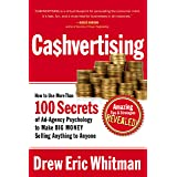 Ca$hvertising: How to Use More Than 100 Secrets of Ad-Agency Psychology to Make BIG MONEY Selling Anything to Anyone (English