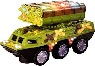 Mable Missile Launcher Toy Kids Toy