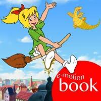Bibi Blocksberg e-motion book DAS HEXENHOROSKOP