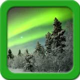 Aurora Live Hintergrundbilder