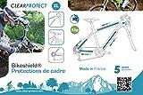 Clearprotect Rahmenschutz-Kit für Fahrrad XL