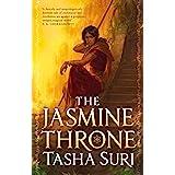 The Jasmine Throne (English Edition)