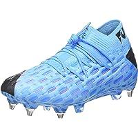 PUMA Unisex Adults' Future 5.1 Netfit Mxsg Football Boots