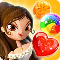 Sugar Smash: Book of Life - Sweetest Free Match 3