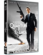 007: Quantum of Solace - Daniel Craig as James Bond (2-Disc)