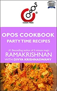 Party Time Recipes: OPOS Cookbook