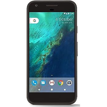 HTC Google Pixel XL 128GB Black