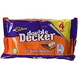 Cadbury Double Decker Chocolate Bar, 160 g