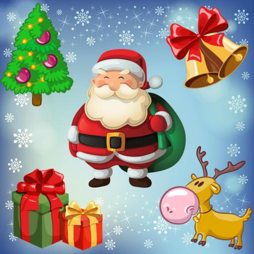 Immagini Di Natale Per Bambini.Puzzle Di Natale Per Bambini E Ragazzi Scopri Babbo Natale