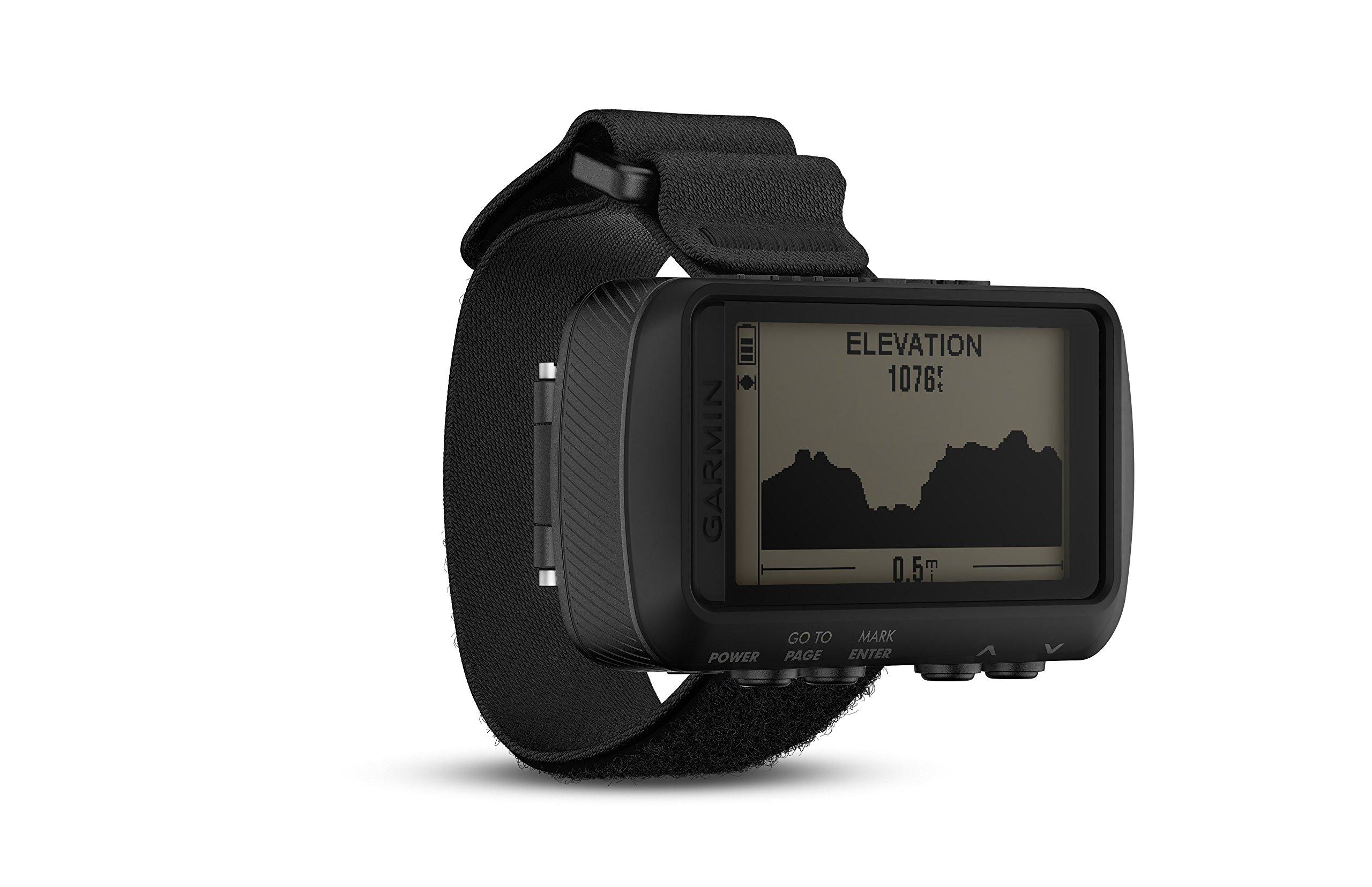 Thames Garmin Foretrex 701 Ballistic Edition, GPS, WW 2