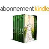 Clover Springs Mail Order Brides Box Set: Books 1 - 5 (English Edition)