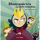 Blancanieves y los siete enanitos: Ilustraciones de Núria Aparicio (Cuentos clásicos con mecanismos)