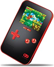 My Arcade GoGamer Portable Gaming System with 220 Hires 16 bit Retro Style Games & 2.5' LCD Screen- Red/Black