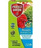 PROTECT GARDEN Rosen Kombi-Set (ehem. Bayer Garten) Rundum-Schutz Paket für Rosen und Buchsbäume sowie andere…