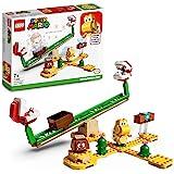 LEGO Megazjeżdżalnia Piranha Plant — zestaw rozszerzający