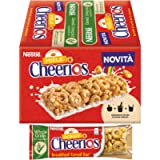 CHEERIOS Barretta di Cereali Integrali al Miele con Base al Latte 16 Pezzi