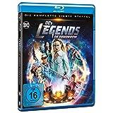 DC's Legends of Tomorrow: Staffel 4 [Blu-ray]