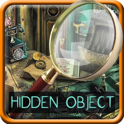 Fantasy Hidden Objects Search -