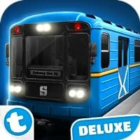 U-Bahn Simulator DELUXE