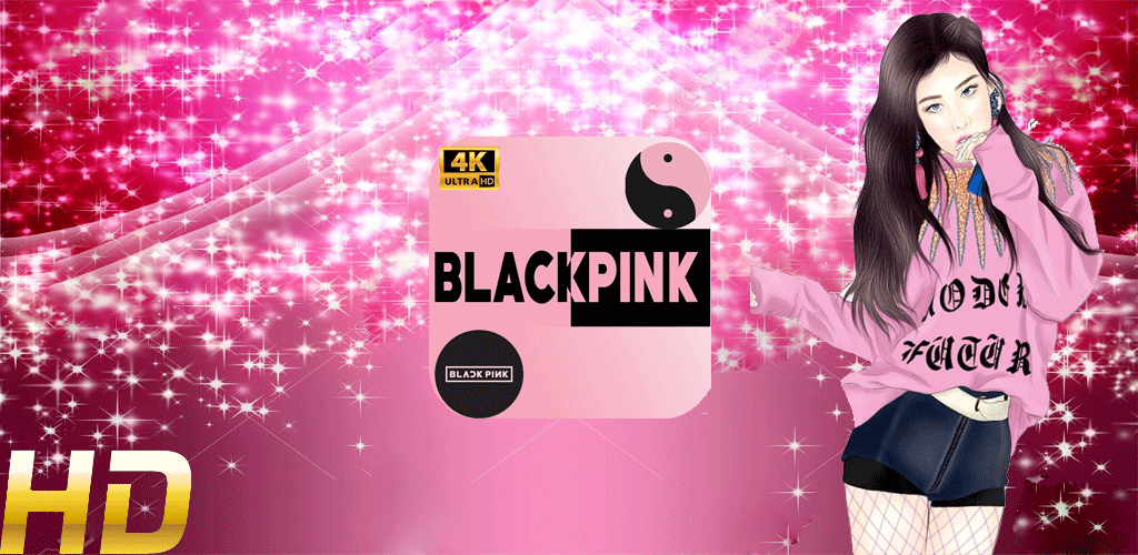 Blackpink Wallpapers Full Hd Amazon Co Uk Appstore For Android