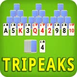 TriPeaks Solitaire Epic