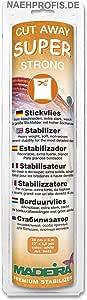 Madeira Super Strong Stickvlies 30 cm weiß 5 m 30 cm weiß