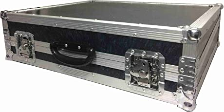 PAC Flight Cases- Mixer Soundcraft Signature 16